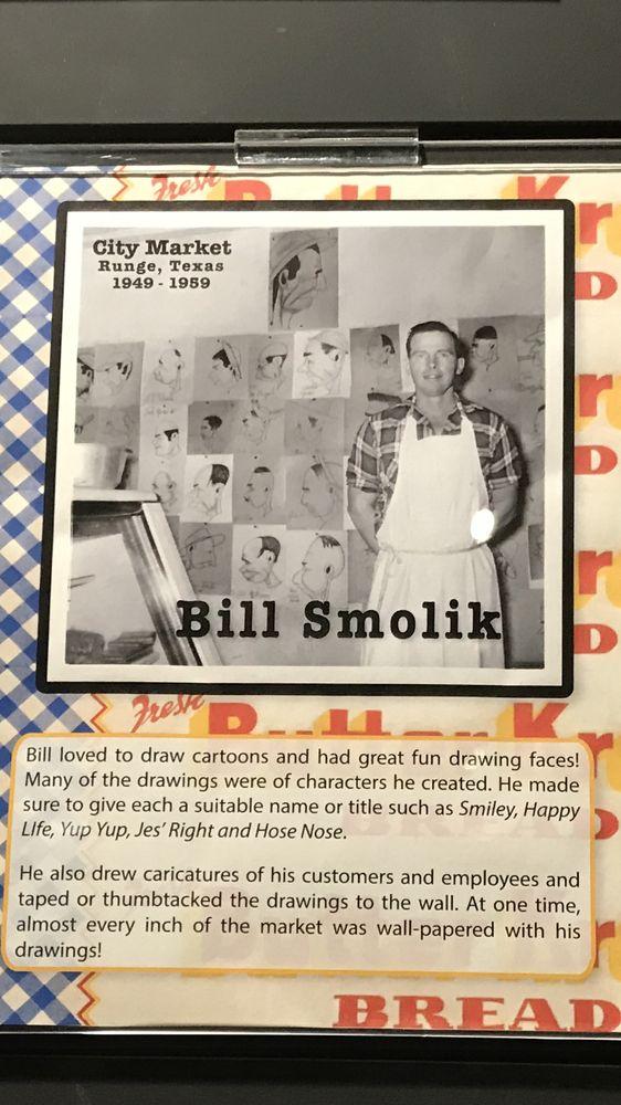 Smolik's Smokehouse
