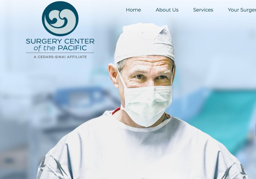 Surgery Center of the Pacific - 20 Reviews - Surgeons - 2121