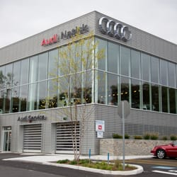 Audi Natick - 12 Photos & 128 Reviews - Auto Repair - 549 Worcester