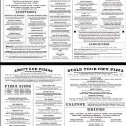 twilight pizza bistro cerrado 35 fotos y 109 rese 241 as