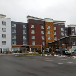 Photo Of Towneplace Suites By Marriott Pittsburgh Cranberry Township Pa United