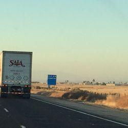 Photo of Saia Motor Freight - San Leandro, CA, United States. #publicconpany