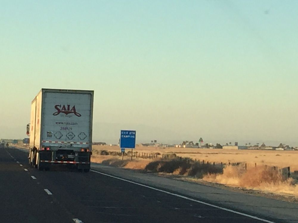 Saia Motor Freight - Shipping Centers - 1755 Aurora Dr, San Leandro, CA - Phone Number - Yelp