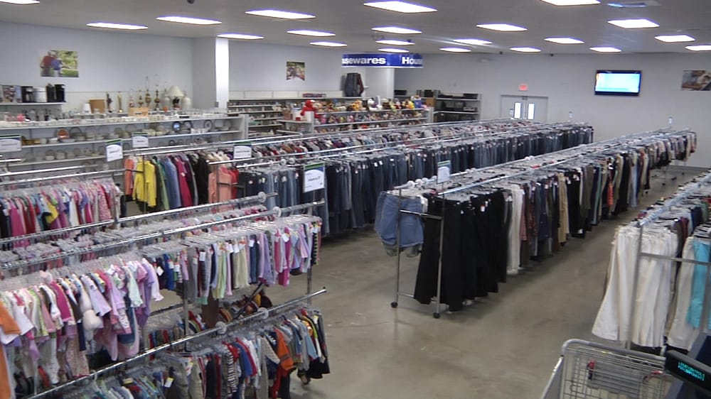 Willowdale Goodwill Retail Store Donation Center 10