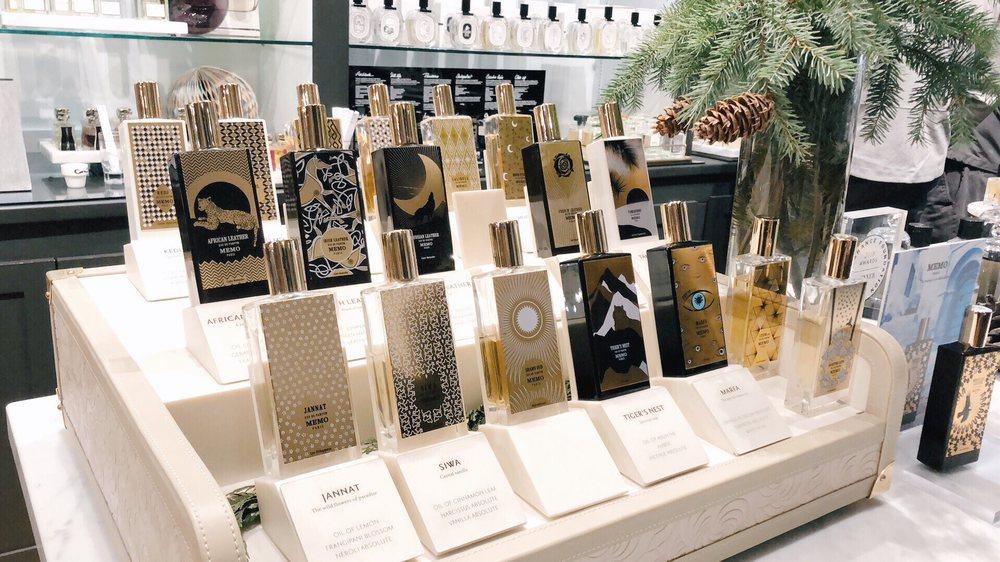 ZGO Perfumery