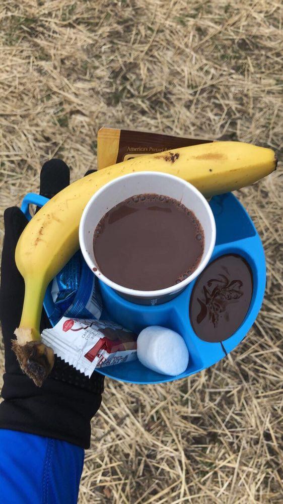 Hot Chocolate 15k and 5k