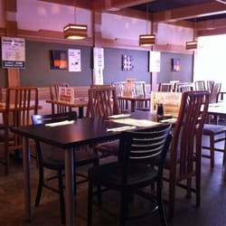 Photo Of Tokyo Anese Restaurant Hillsboro Or United States Right Before Lunch