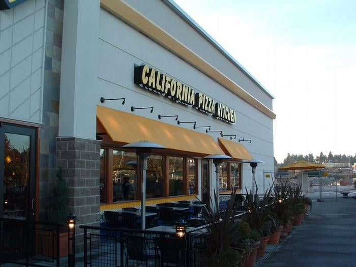California Pizza Kitchen Northgate