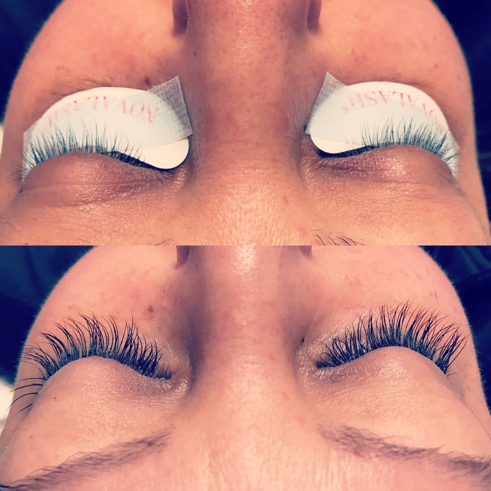 Belle Vie Lash Studio: 646 Wasington St, South Easton, MA