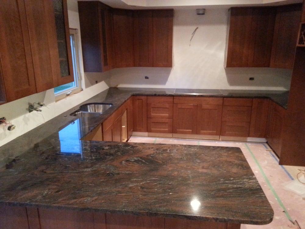 Photo Of Art Granite Countertops   Schaumburg, IL, United States. Paradiso  Classico Granite