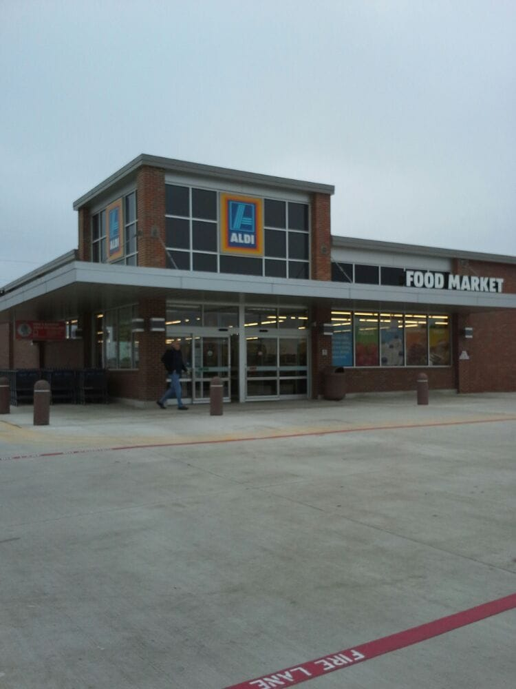 Aldi 14 Reviews Grocery 1585 W Main St Lewisville
