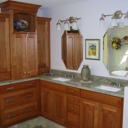 Photo Of JeanE Kitchen And Bath Design   Raleigh, NC, United States. Cherry