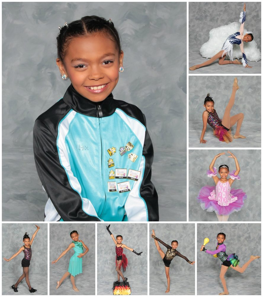 Inspire Dance Company: 337 Western Blvd, Greenwood, IN