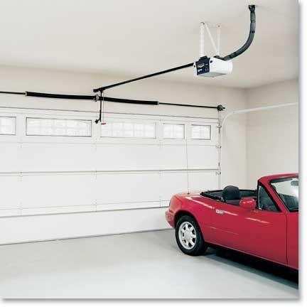 Fenton Garage Doors