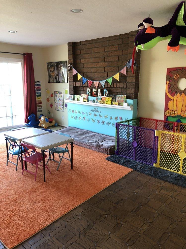 Lucero Family Child Care: 877 Lindawood St, Thousand Oaks, CA