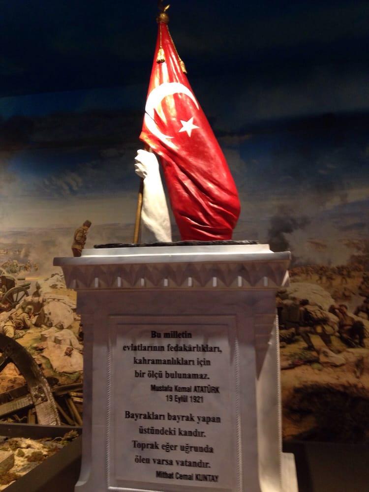 Askeri Müze ve Kültür Sitesi Komutanlığı