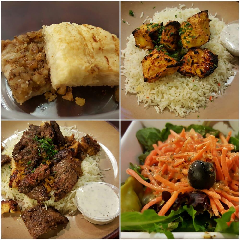 Anatolian fresh mediterranean grill 111 photos 147 for Anatolia mediterranean cuisine menu