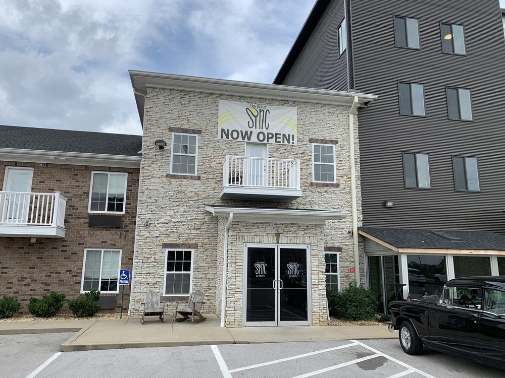 The Hotel Sync: 518 Corvette Dr, Bowling Green, KY