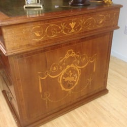 Photo Of Global Consignments   Greenwich, CT, United States. 1800,s English