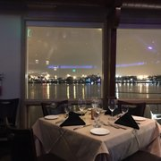 Free Water On Photo Of Queensview Steakhouse Long Beach Ca United States