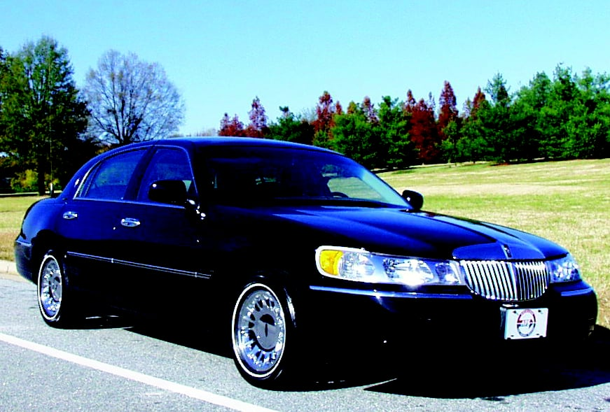 Atchison Transportation: 120 Interstate Park, Spartanburg, SC