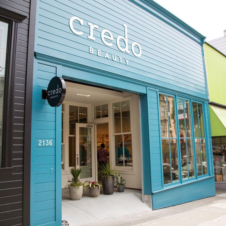 Credo: 2136 Fillmore St, San Francisco, CA