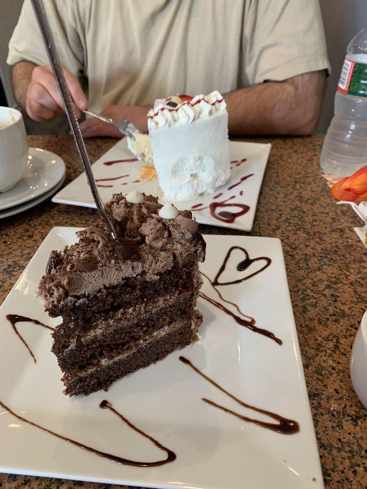Nuestra Pasion Coffee Shop: 114 Main St, Butler, NJ