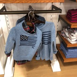 Photo of Polo Ralph Lauren - Aurora, IL, United States. Cute kids clothes 402ee37af4