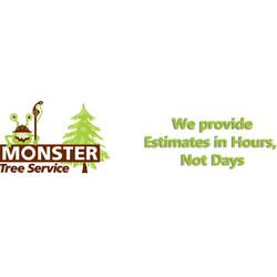 Photo Of Monster Tree Service Minneapolis Eden Prairie Mn United States