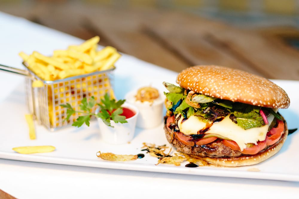 Restaurant esszimmer 29 foto e 16 recensioni cucina - Esszimmer fellbach ...