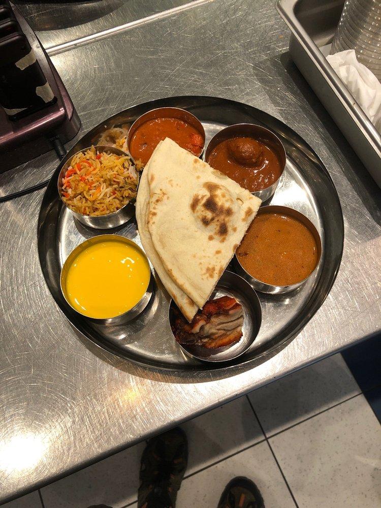 Maharani Indian Kitchen: 1911 S 67th St, Omaha, NE