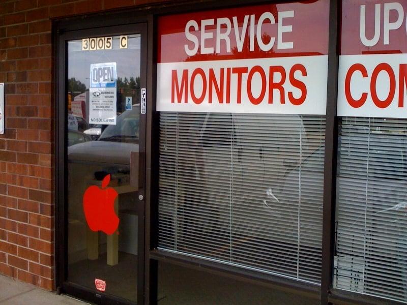 Mpc Express Service: 3005 S Peoria St, Aurora, CO