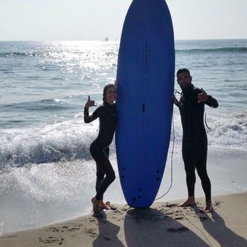 Venice Beach Ca United States Kapowui Surf Lessons 387 Photos 173 Reviews Surfing 300