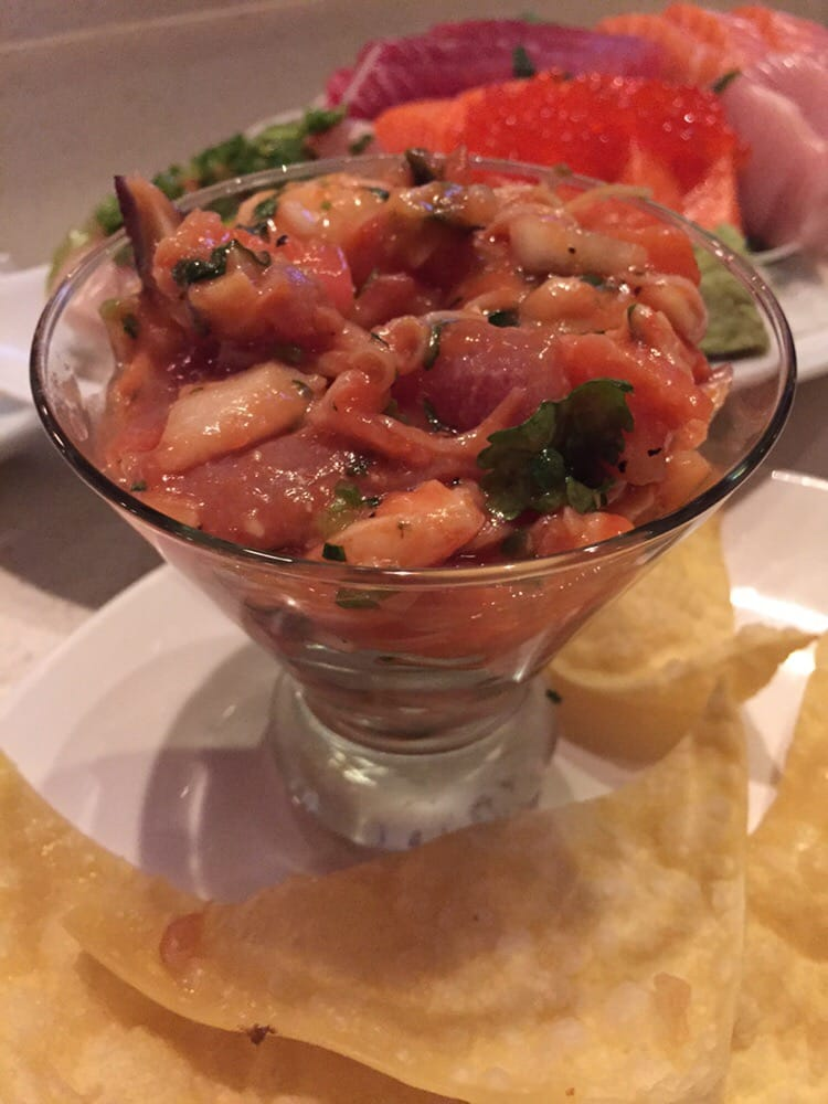 ceviche it 39 s delicious yelp