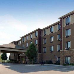Comfort Suites Grand Rapids North 30 Photos Amp 11 Reviews