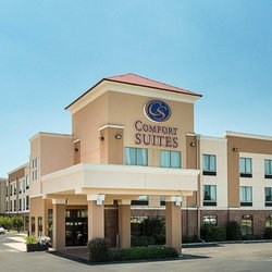 Photo Of Comfort Suites Natchitoches La United States