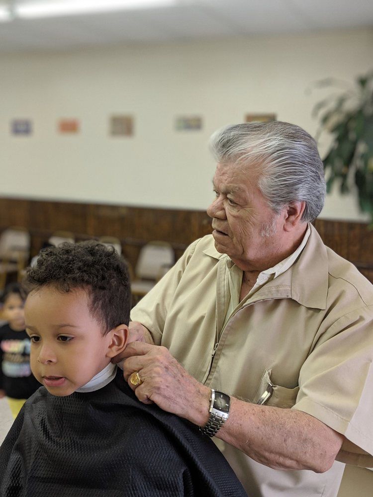 Village Barber Shop: 108 Lacey Rd, Whiting, NJ