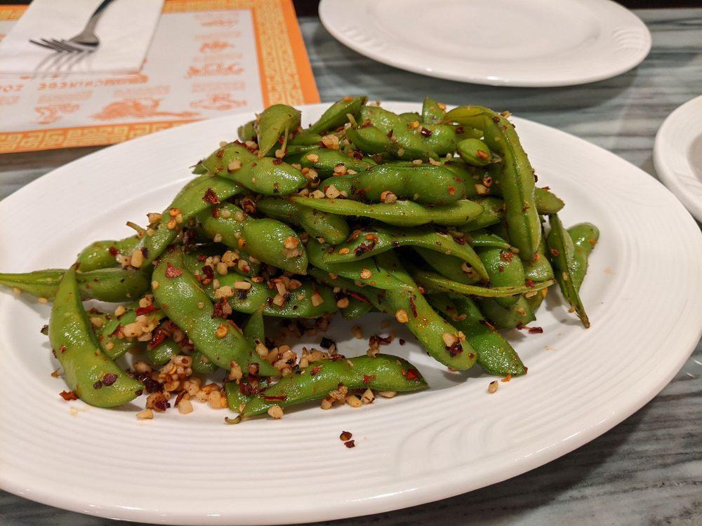 Hughson Asian Kitchen: 6902 Hughson Ave, Hughson, CA