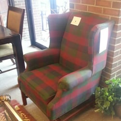 Perfect Photo Of Renaissance Furniture Consign   Boise, ID, United States. Nice  Buffalo Check