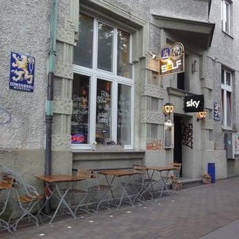 Self 43 Fotos 36 Beiträge Lounge Schäftlarnstr 62 Sendling