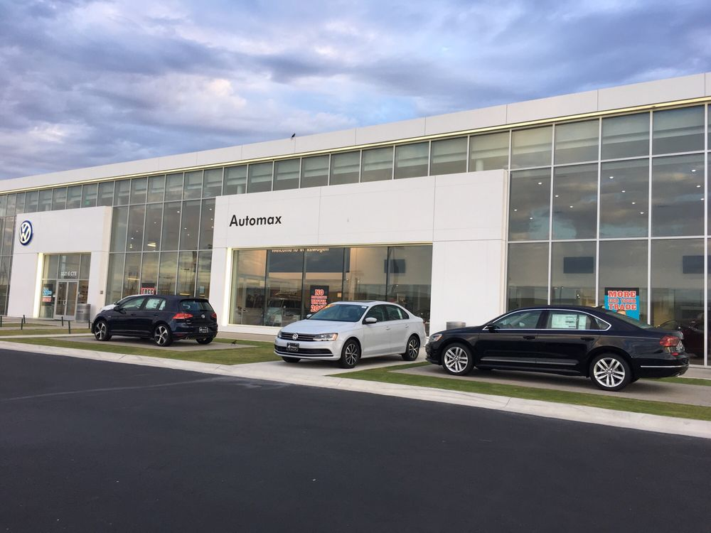 Automax Killeen Tx >> Automax Volkswagen - 44 Reviews - Car Dealers - 3221 E Central Expy, Killeen, TX - Phone Number ...