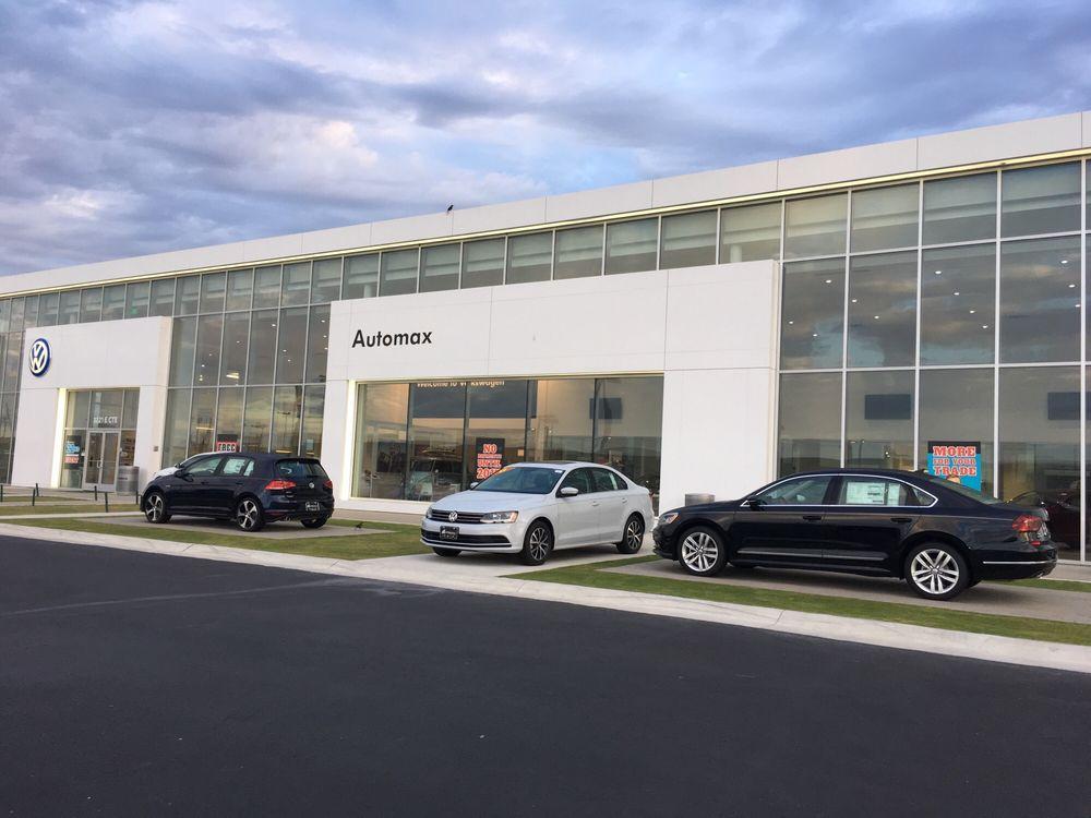 Automax Volkswagen - 63 Reviews - Car Dealers - 3221 E ...
