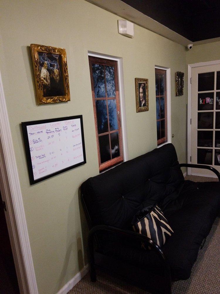 Baffled escape rooms: 7050 Winkler Rd, Fort Myers, FL