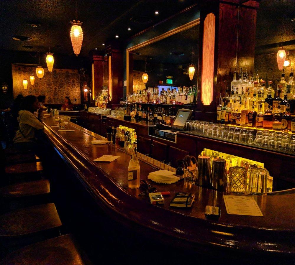 Bar Three Fifty-Five - 157 Photos & 324 Reviews - Bars - 355