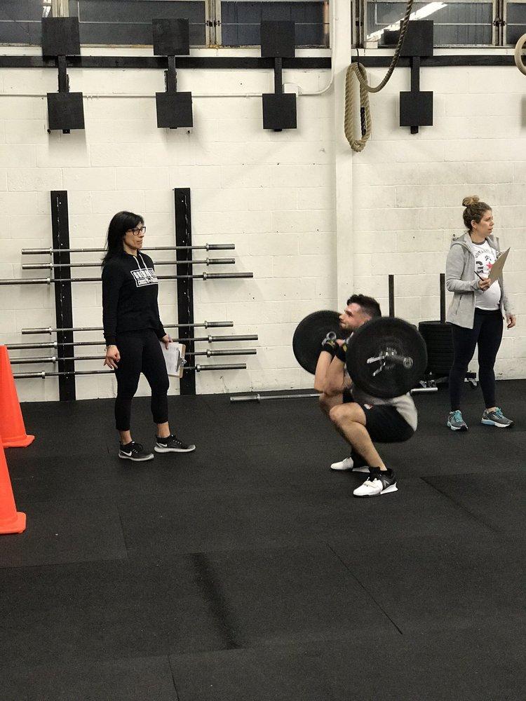 Guerrilla Fitness CrossFit Paramus