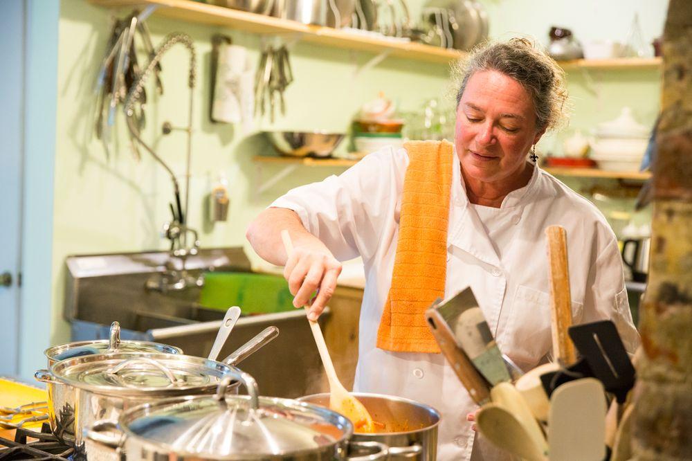 Casa Pelican B&B and Cooking School