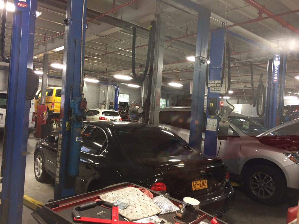 Koeppel Nissan - 17 Photos & 80 Reviews - Auto Repair - 74 ...