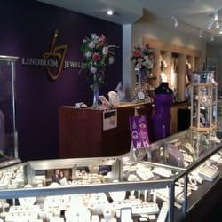 Lindblom Jewelers Closed Jewelry 1129 Wayzata Blvd E