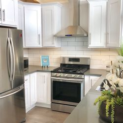 Magnificent Deco Kitchen Cabinet Bath 258 Photos 51 Reviews Download Free Architecture Designs Scobabritishbridgeorg