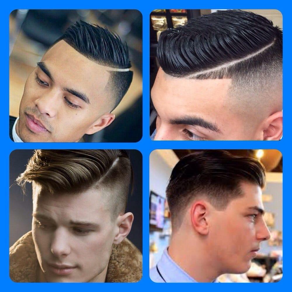 Oscar's Barber Shop: 166 Main St, Northport, NY